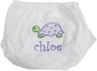 Turtle Love Bloomer