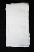 DIY Custom Burp Cloth