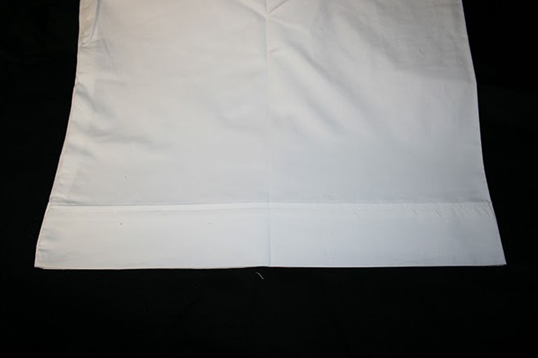 DIY Custom Pillowcase